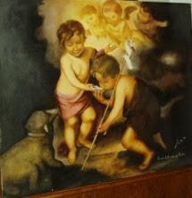 """LOS NIÑOS DE LA CONCHA, """"MURILLO"""""""