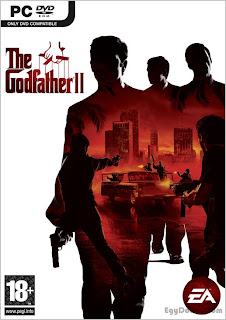 The God Father II (PC Game)