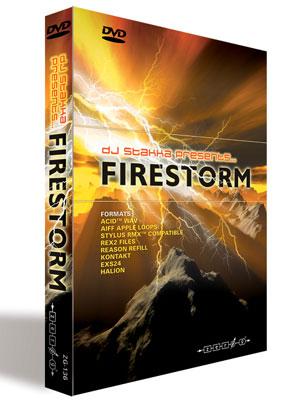 Firestorm Refill Firestorm