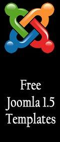 Joomla 1.5 Templates