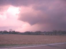 Nov 2005 Ames tornado