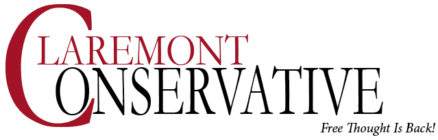 The Claremont Conservative