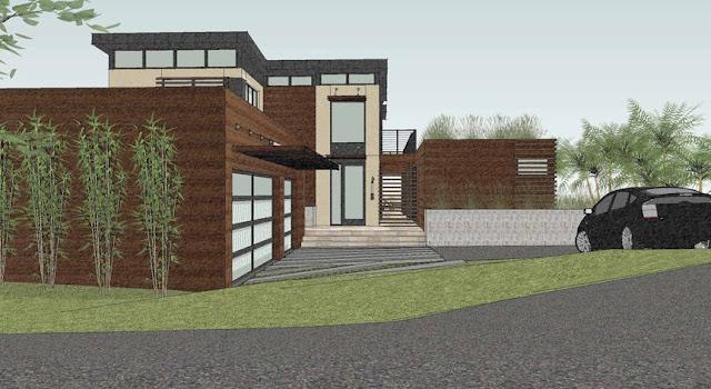 Globally gorgeous design architecture lifestyle Michelle kaufmann designs blu homes
