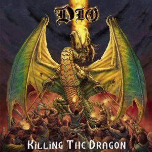 Ronnie James Dio (Discografía) Portada