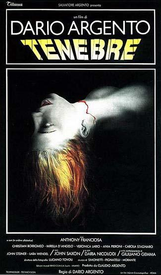 Tenebrae 1982 Movie free download HD 720p