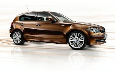 BMW 120i EU5
