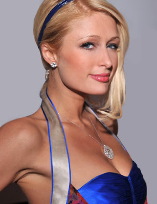 linda foto de la adorable paris hilton