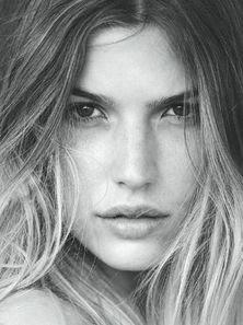 chloe bello modelo argentina