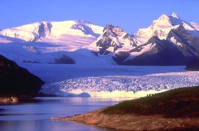 glaciares de el calafate 1