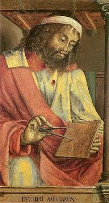 Euclides de Alejandría: demostración de que existen infinitos números primos