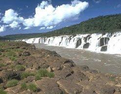 saltos del moconá, turismo todo el año