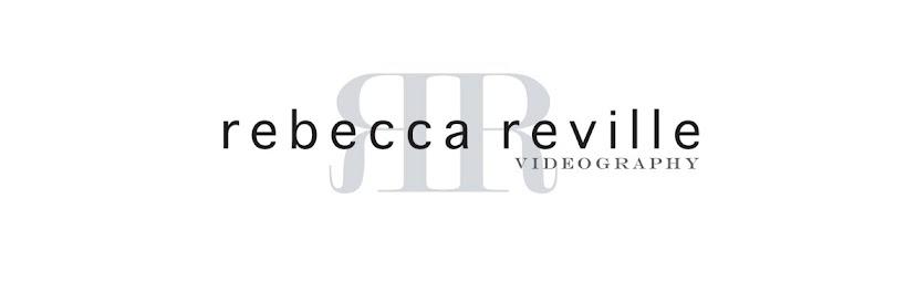 rebecca reville videography