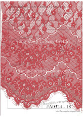 Eyelash Lace Fabric Supplier.: Hong Kong Li Seng Co Ltd
