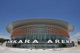 Ankara Arena Günlüğü