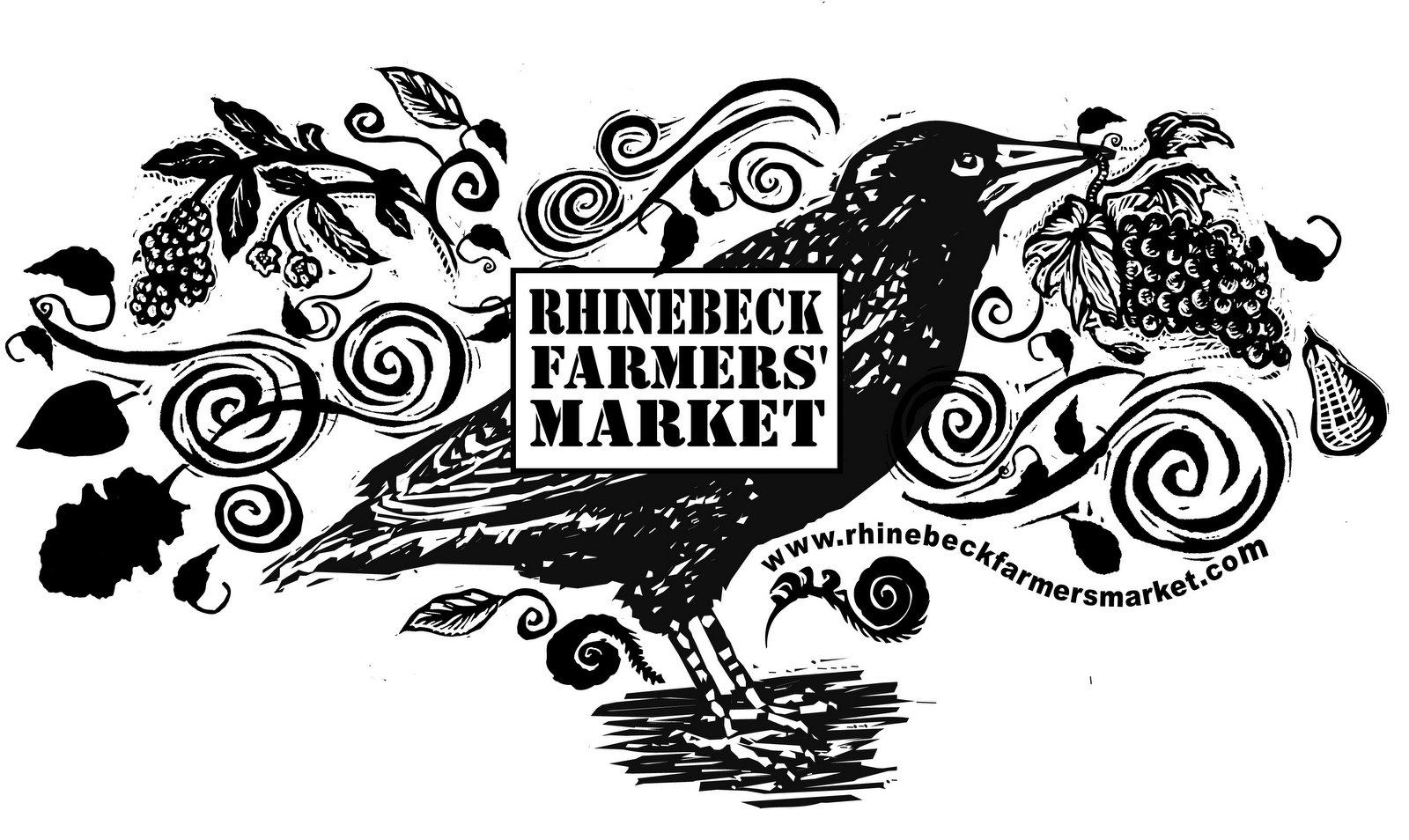 Rhinebeck Farmers' Market