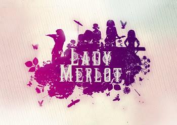 Lady Merlot