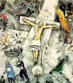 CHAGALL&#39;S WHITE CRUCIFIXION