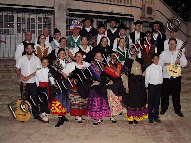 Trajes de la Provincia de Granada