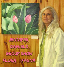 Blue Canoe Gallery Flora & Fauna