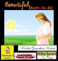 Catlinaflybaby celebrates beautiful mom to be..