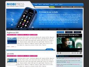 Mobi Press