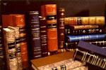 Haurit Aquas cribo ,que discere vult sine libro!!!!