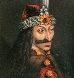 Romania do conde dracula.
