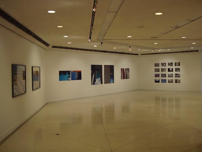 AAA en Expo Visiones Urbanas  Muu Blanco