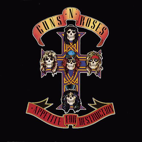 Listening Post: Guns N Roses