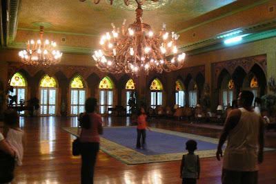 Romualdez Museum Grand Ballroom