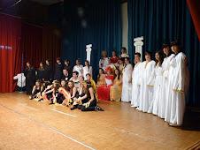 El Mite de Fa i Lles... TERCER PREMIO DEL XI CERTAMEN COMPITALIA 2010