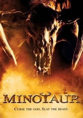 Baixar Filmes Download   Minotauro (Dublado) Grátis