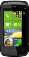 HTC Mozart équipé de Windows Phone 7