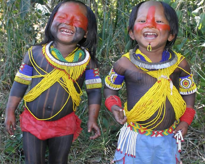 Tema indígena
