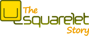 The Squarelet Story