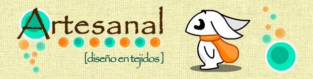 """Artesanal"" Diseño en Tejidos"