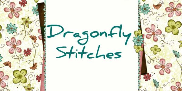 Dragonfly Stitches