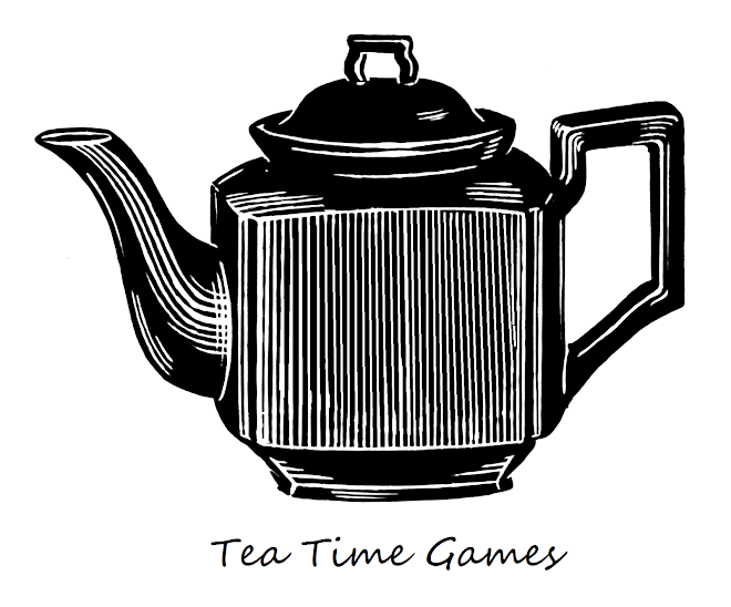 Tea Time Games
