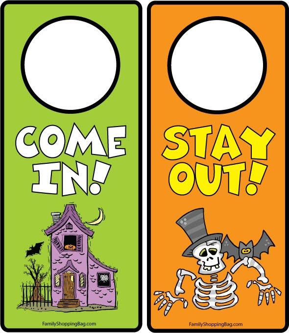 Como hacer Manualidades para Halloween.Plantillas Todo Halloween