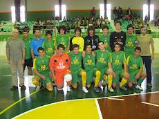 EQUIPA JÚNIOR ARCA 2009-2010
