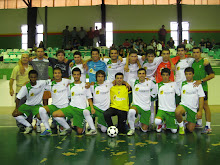 ARCA Futsal seniores 2009-2010