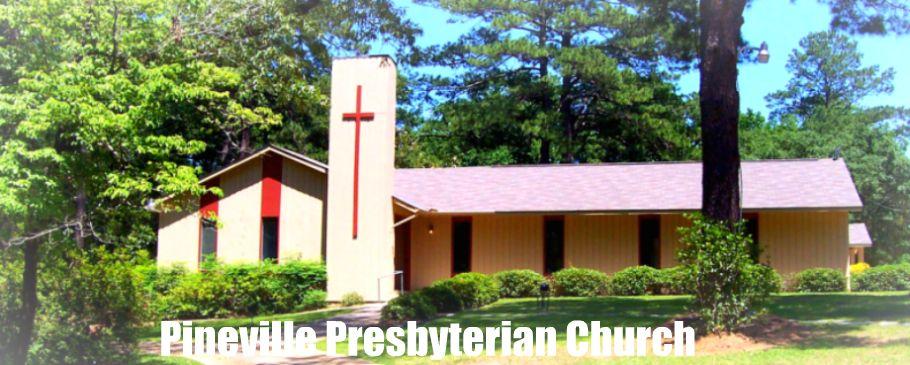 Pineville Presbyterian Church