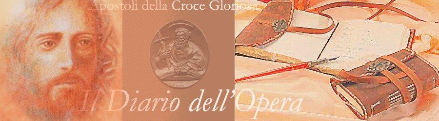 Il diario dell'Opera