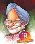 123Manmohan Singh caricatures