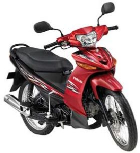 Motor Specification, Interests and Hobbies: Yamaha Vega ZR DB