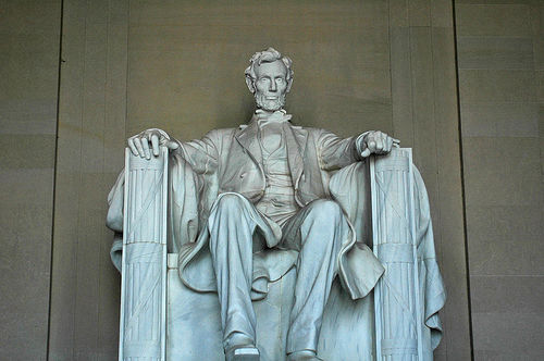 thesis on abraham lincoln