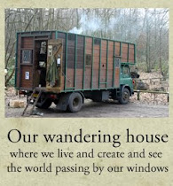 wanderinghouse