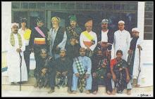 Tuan2 Madrasah Alam Nur