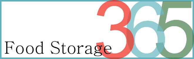 Food Storage 365