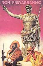 L' ITALIA contro le barbarie